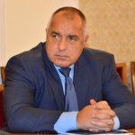 Борисов: Пришиват ни Пеевски, бродират фалшиви новини