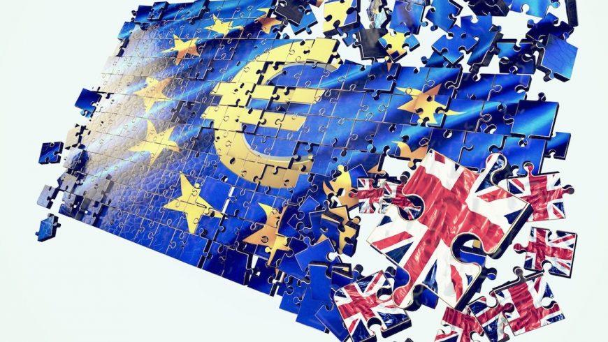 А няма кой да извика, че ЕС умря
