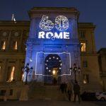 Европейският съюз отбелязва 60-тата си годишнина