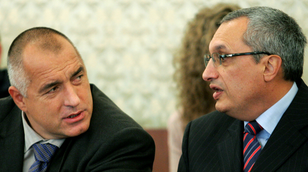ВКост-яването на Борисов е най-прекия път към забравата