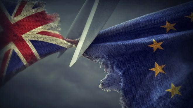 Как би могъл да изглежда един пост-Брекзит ЕС?