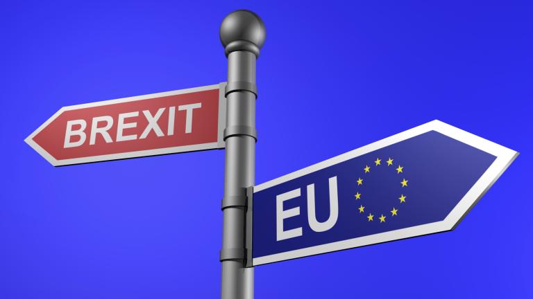 172 британски компании с клонове в Германия заради Брекзит