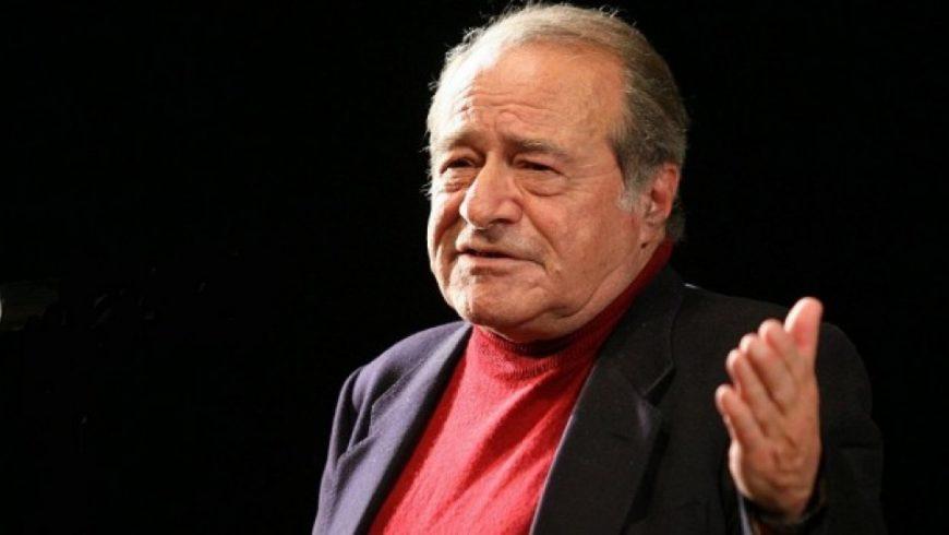 Тази нощ на 81-годишна възраст е починал писателят Георги Данаилов