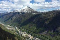 долина в южна Норвегия
