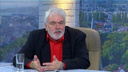 """Огнян Боюклиев: Скандалното не е, че шефката на """"Напоителни системи"""" е била фолк певица, а че не е експерт"""