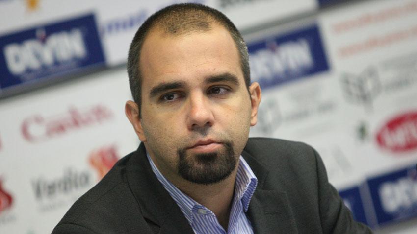 Първан Симеонов: Интересното ще дойде след изборите