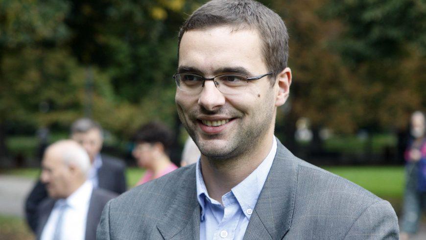 """Стоян Мирчев: Липсва думата """"възпитание"""" в образователния закон"""