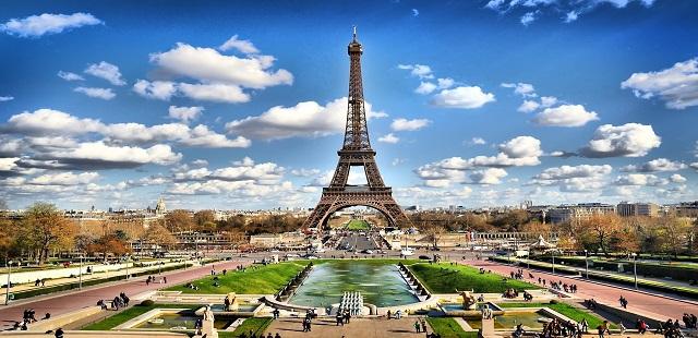 Франция оглави класацията на страните с най-голямо влияние