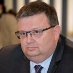 Цацаров иска дисциплинарно уволнение на трима прокурори