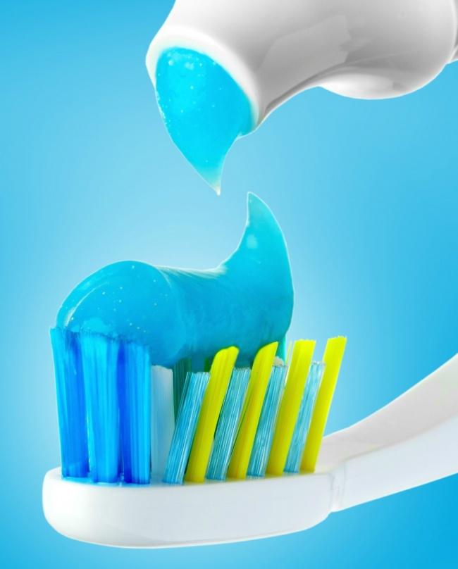я-паста за зъби