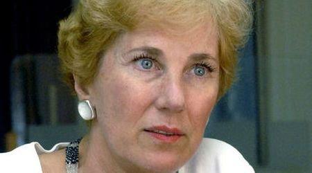 Елена Поптодорова подаде оставка