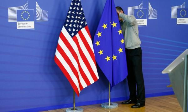 ЕС може да върне визите на американци