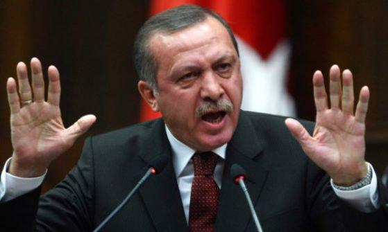 Ердоган към Холандия: Ще си платите цената