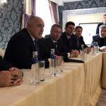 """Борисов коментира """"фалшиви новини"""" в Девин"""