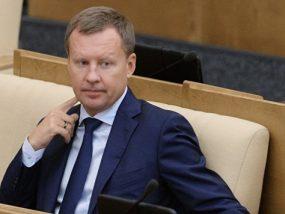 0000000-руски депутат
