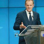 Туск: ЕС няма да бъде сплашен от Великобритания
