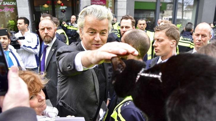 Интригата на изборите в Холандия: Тест и за Европа