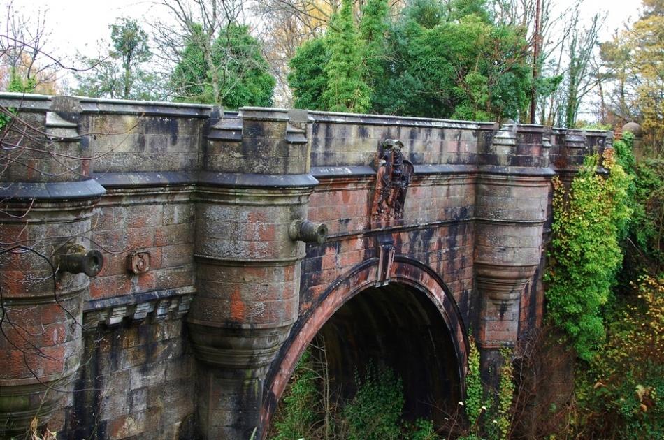 10-мост, шотландия