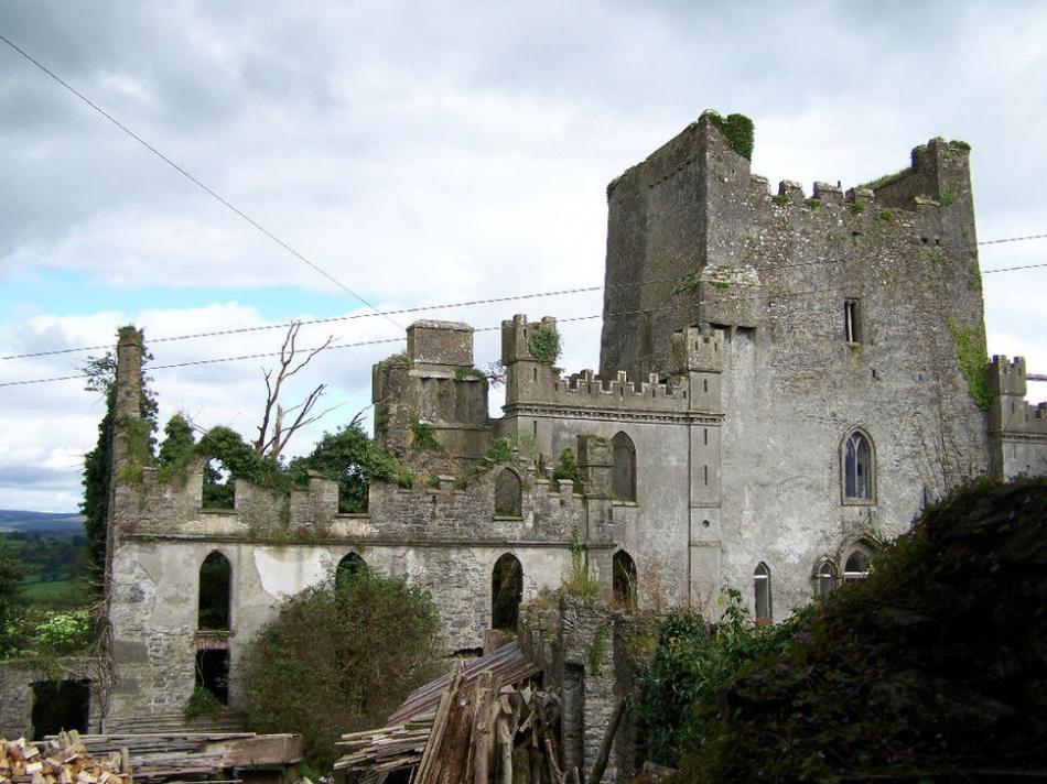12-ирландия