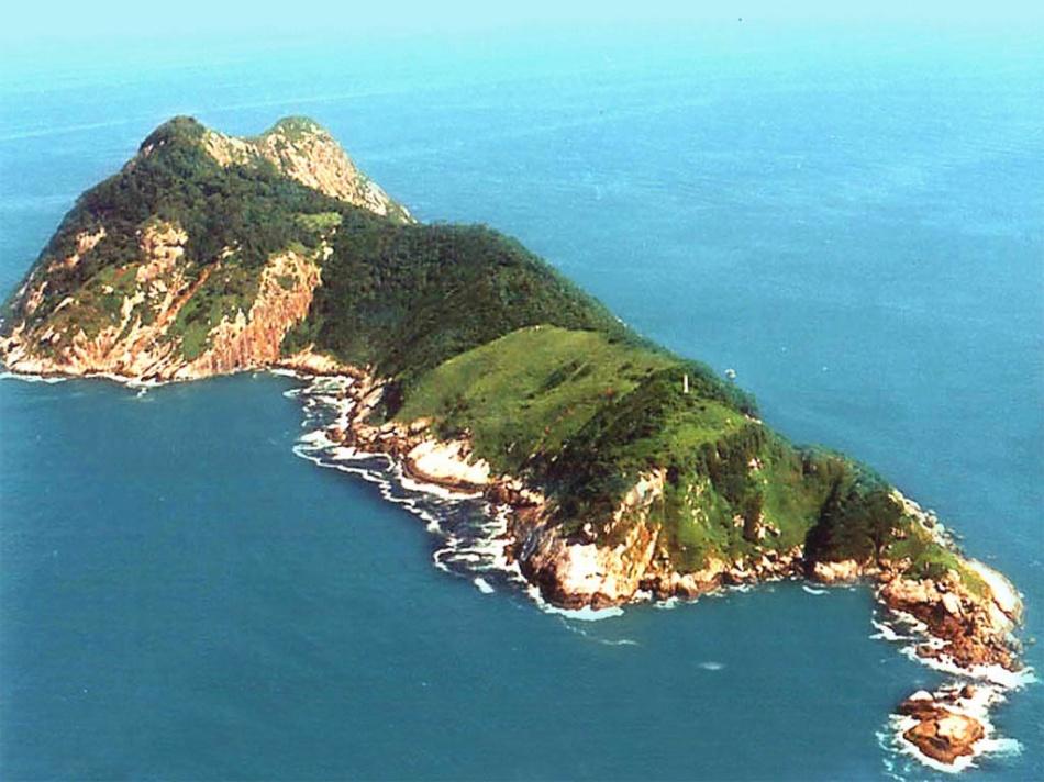 15-змийски остров