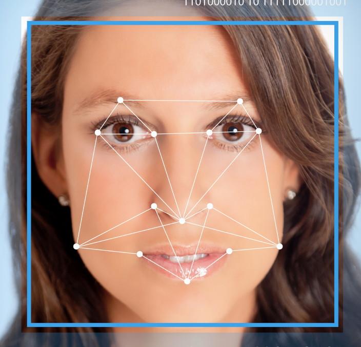 Face-Detection-FBI