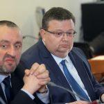 Цацаров е доблестен прокурор и има право на личен живот, обяви Ясен Тодоров