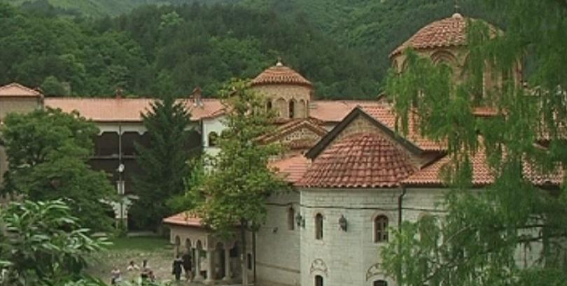 Вече 400 г. в Бачковския манастир правят литийно шествие