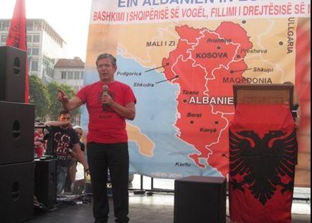 велика албания