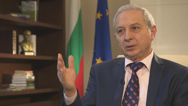 Герджиков: Горд съм, че съм част от управлението на страната
