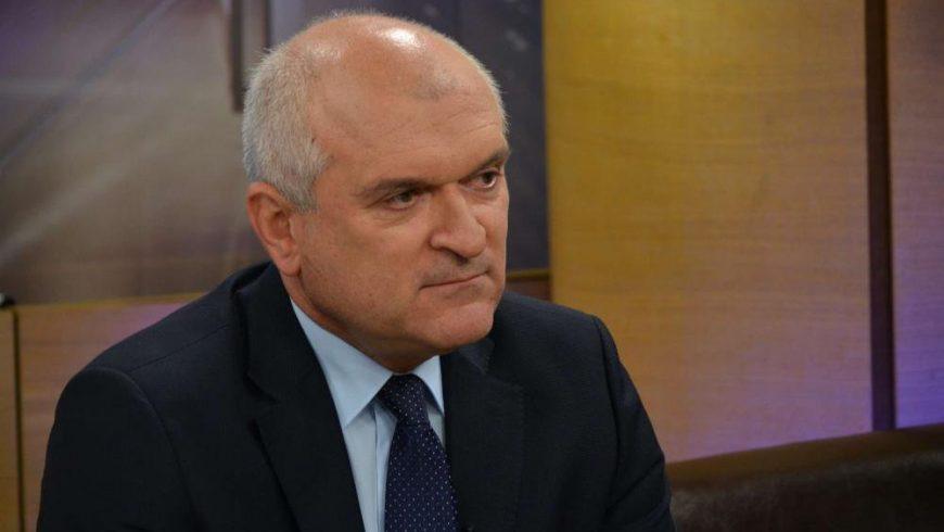 157 депутати избраха Димитър Главчев за шеф на парламента