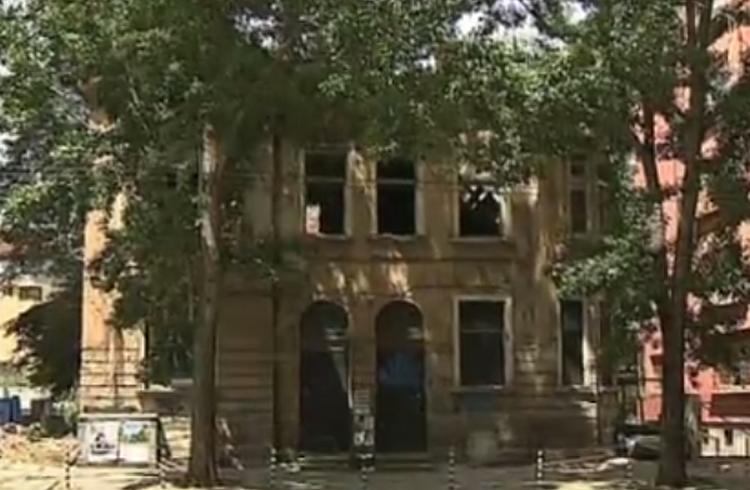 Сметната палата: Архитектурното наследство е застрашено
