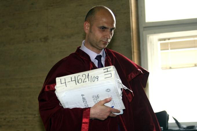 Прокурор от шпицкомандата на Цацаров набил дете