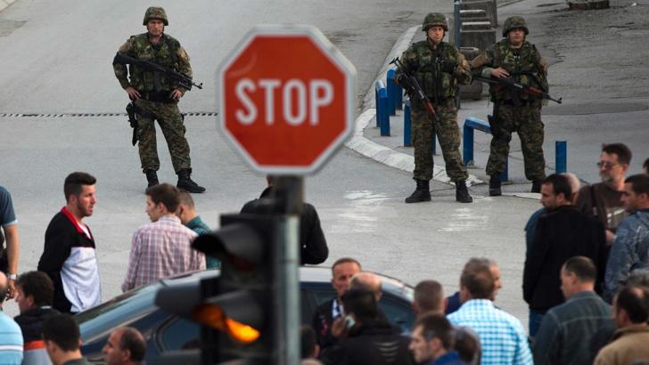 Най-опасни на Балканите са албанците в Македония, смята руски анализатор