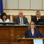 Депутатите единни: Председателството на ЕС е приоритет