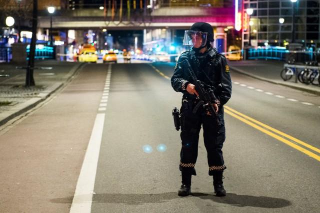 Предотвратиха бомбен атентат в Осло