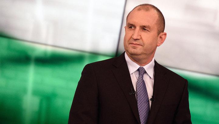 Румен Радев ще изложи мотивите си за уседналостта в обръщение към нацията