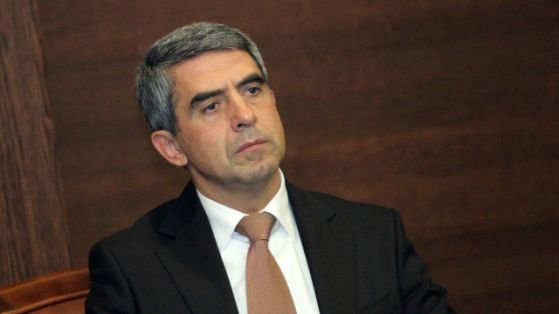 Плевнелиев: В политиката ни се месят Русия, Турция, Македония и Сърбия