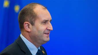 Радев: Добросъседството с Турция се базира на взаимно уважение