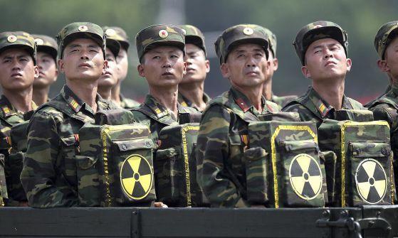 Северна Корея: Какъвто и ход да изберат САЩ, ще се справим
