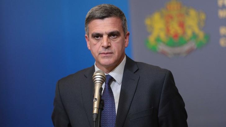 Стефан Янев: Вече сме дали 3-4 доклада на военна прокуратура