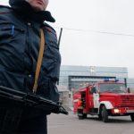 Обезвредено е взривно устройство в жилищен блок в Санкт Петербург