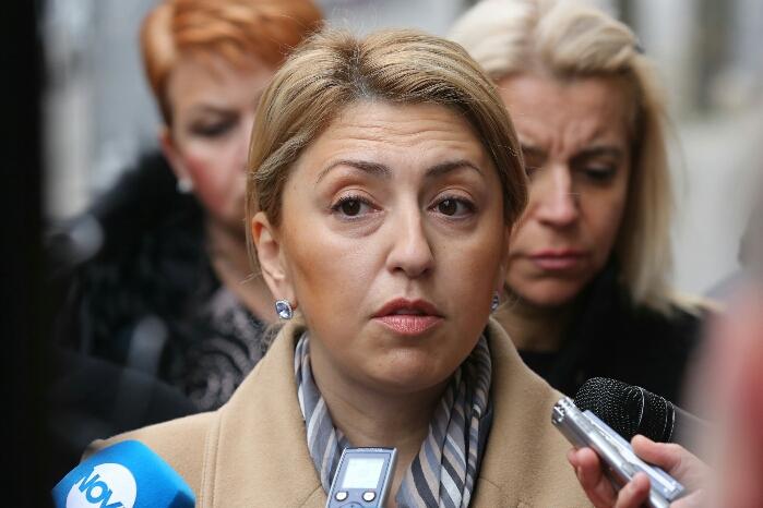 """Владимира Янева получава условна присъда по делото """"Червей"""""""