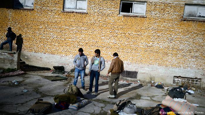 Германски съд забрани връщането на мигранти в България