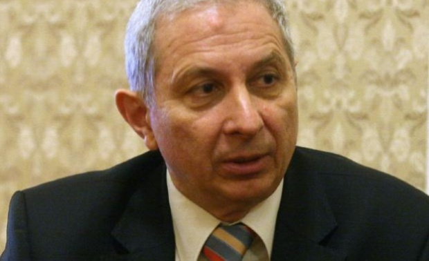 "Герджиков поканил Борисов да обсъдят становище за ""Газпром"""