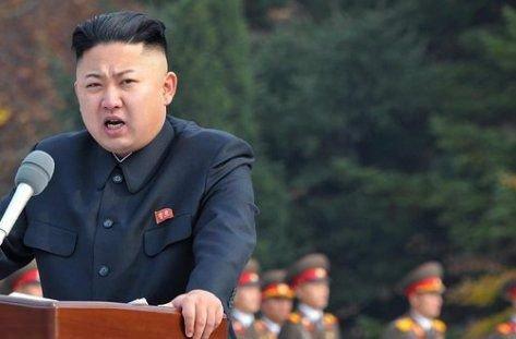 Пхенян: Във всеки момент може да избухне термоядрена война