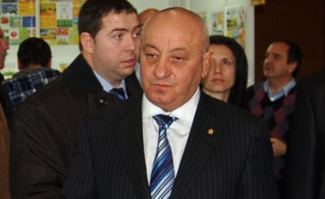 Георги Гергов подаде оставка като член на ИБ на БСП