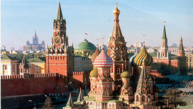 Кремъл: Американските удари в Сирия са агресия