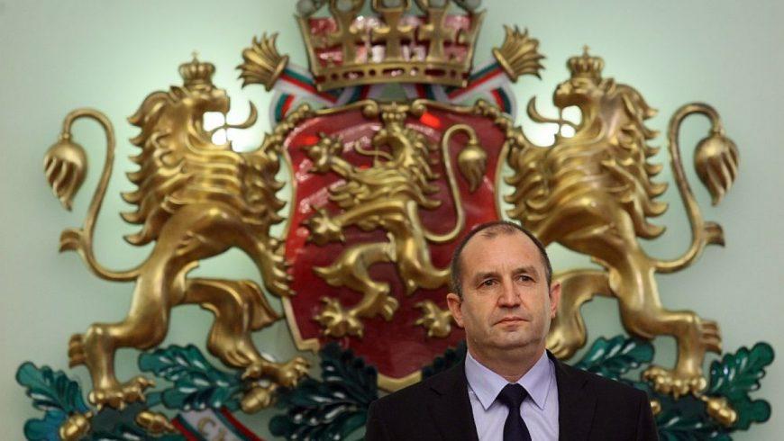 Ще абдикира ли президентът от избора на главен прокурор