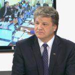 """Целта на скандала Цацаров – Дончев била """"главният прокурор да стои на полусъединител"""""""