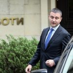 България изплати 990 млн. евро дълг